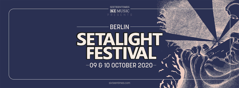 HUMULUS - 10.10.2020 - DE Berlin, Setalight Festival